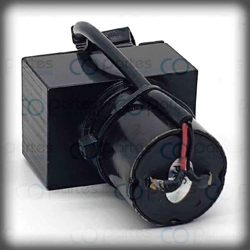 Encoladora Hotmelt Semi-Atomatica