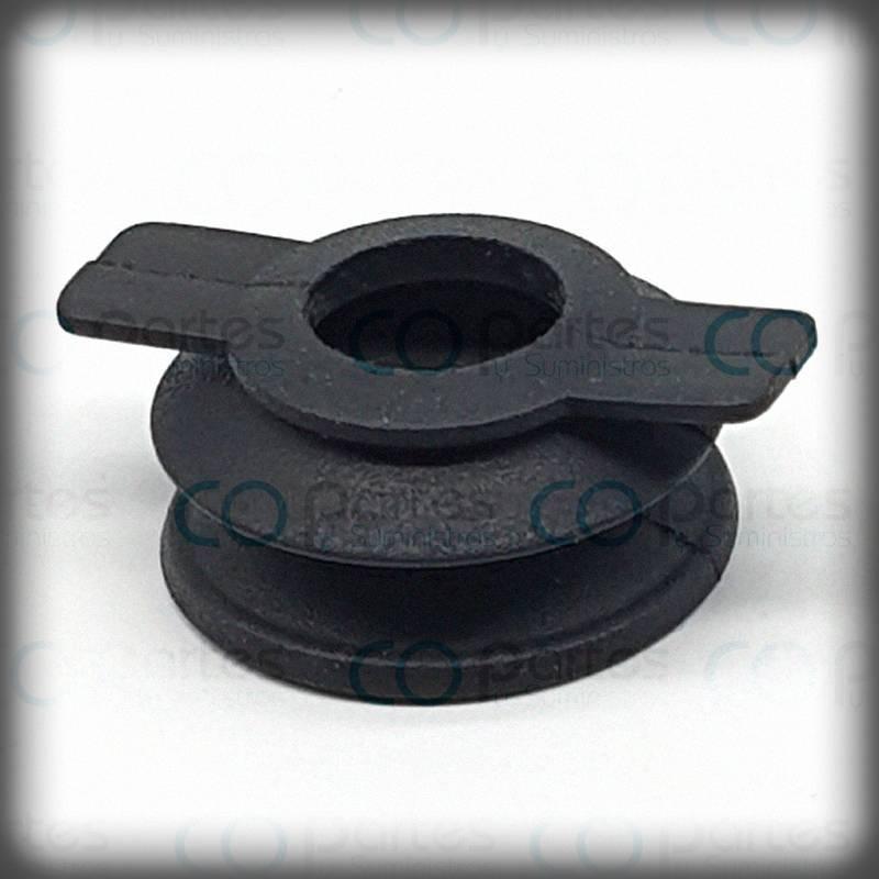 Calibrador tipo Micrómetro Análogo de Papel