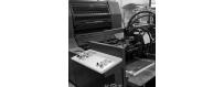 Repuestos para máquinas heidelberg SpeedMaster 74